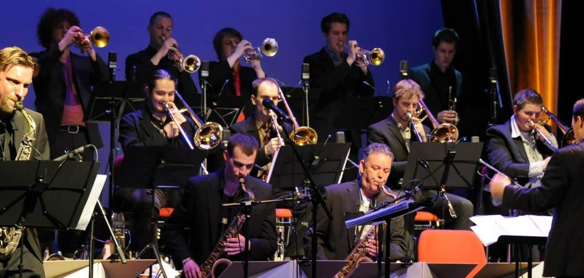 Northern European Jazz Orchestra
