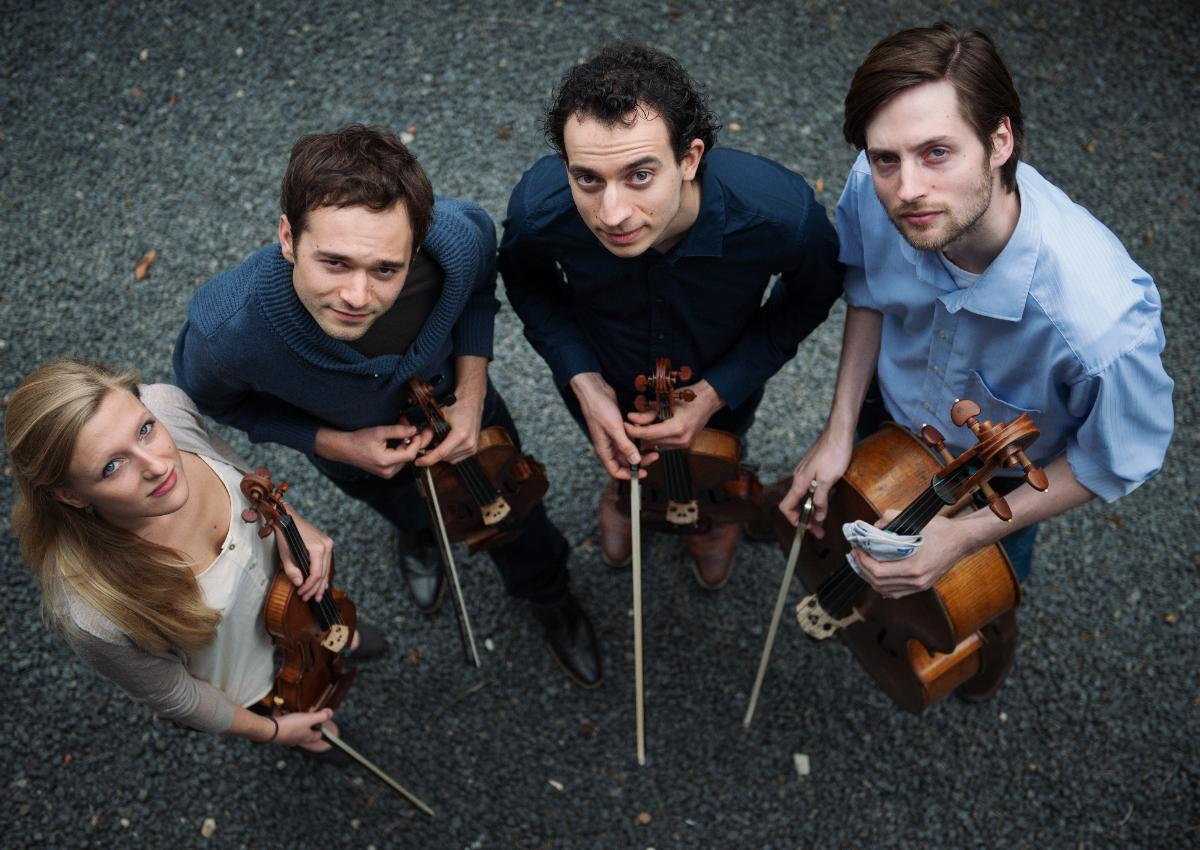 Aristos Quartet