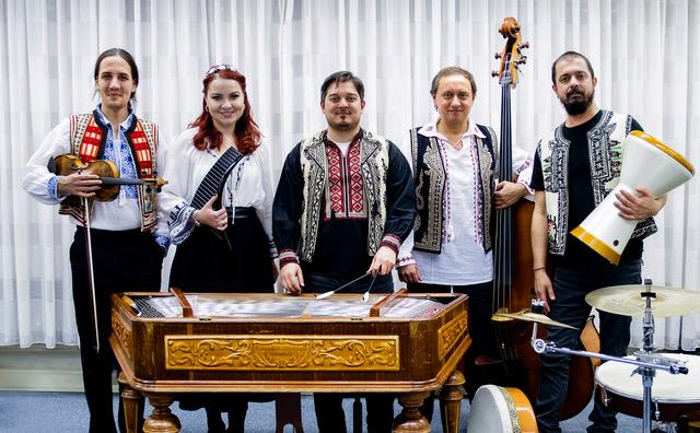 Cununa Ensemble
